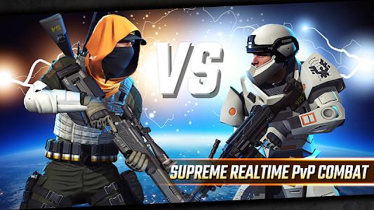 Download Sniper Strike – FPS 3D Shooting Game 3.501 APK
