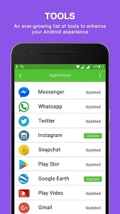 Download Software Update Download for Android Phone 1.3 APK