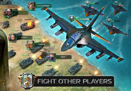 Download Soldiers Inc: Mobile Warfare 1.24.3 APK