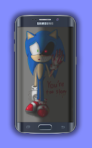 Download Sonic Exe Wallpapers 1 3 Apk Downloadapk Net