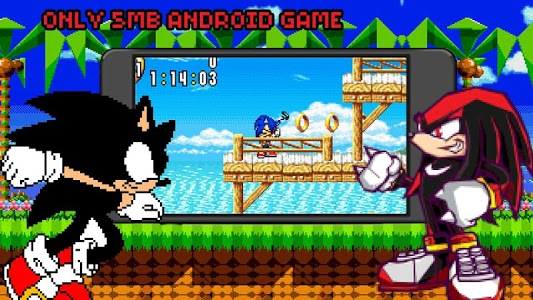 Download Sonic Ring Warrior Dash 1.0.6 APK