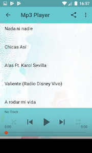 Download Soy Luna Musica Letras v1 1.0 APK