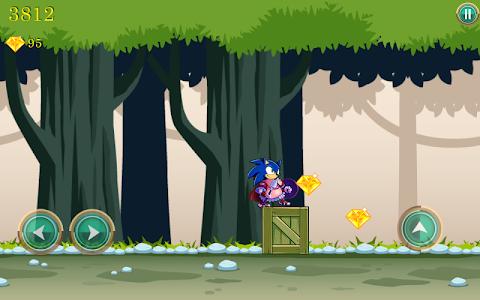 Download Spartan Sonic 3.0 APK