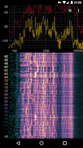 Download Spectroid 1.1.1 APK