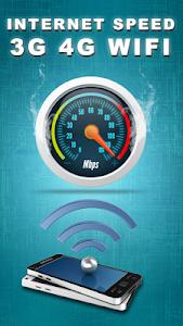 Download Speed Internet 3G 4G Wifi 5.6.44 APK