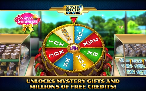 Download Spin It Rich! Free Slot Casino 1.0.6544 APK