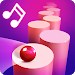 Download Splashy Tiles: Bouncing to the music tiles 1.3.9 APK