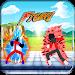Download Stickman Warriors Dragon Z 1.0 APK