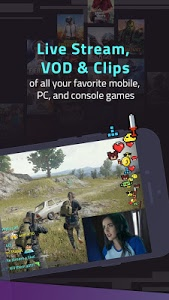 Download StreamCraft - Live Stream Games & Chat 1.8.1 (3312) APK