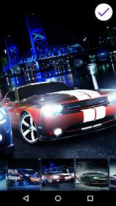 Download Street Racing Lock Screen 1.0 APK