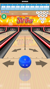 Download Strike! Ten Pin Bowling 1.7.1 APK