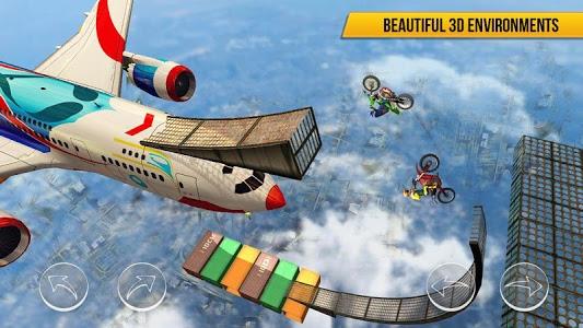 Download Bike Stunt Master 1.6 APK