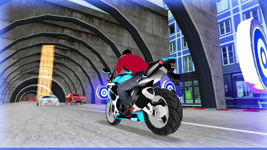 Download Subway Bike Racer 1.2 APK