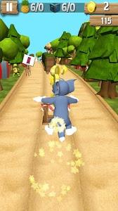Download Subway Tom Running Clash 1.0 APK