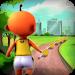 Download Subway Upin Jump Ipin Rush 1.1 APK