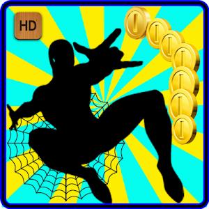 Download Subway spiderman Run Free 1.0 APK