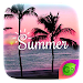 Download Summer GO Keyboard Theme 4.5 APK