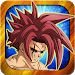 Download Super Saiyan Dragon Z Warriors 1.17 APK