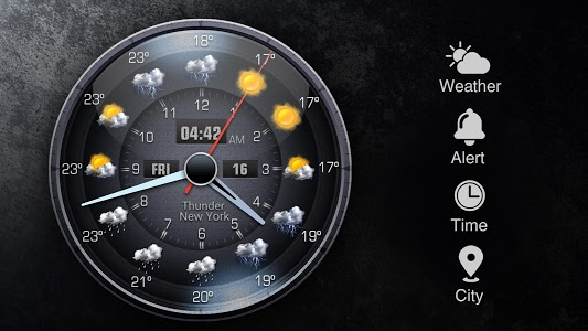 Download Daily Local Weather & Climate 14.0.0.4232 APK