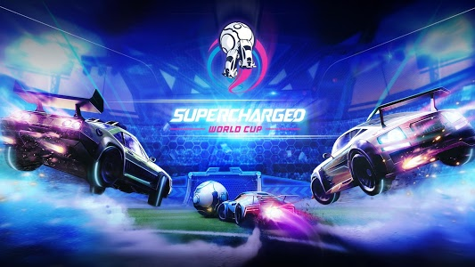 Download Supercharged World Cup 1.1.8085 APK