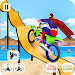 Download Superhero Stunt Tricky Bike 1.2 APK