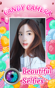 Download Sweet Camera For Selfie 1.0 APK
