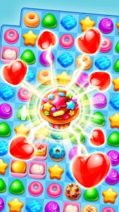 Download Sweet Candy Mania 1.3.3029 APK