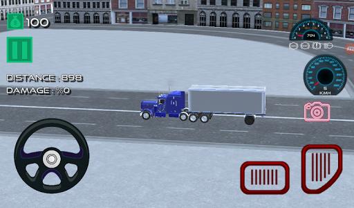 Download Truck Simulator 2018 8 APK