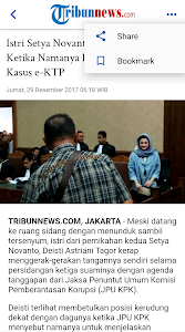 Download TRIBUNnews 2.2 APK