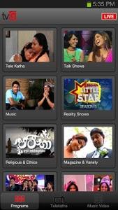 Download TV Derana | Sri Lanka 1.9.1 APK