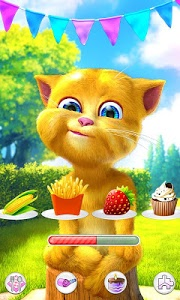 Download Talking Ginger 2 2.6.6.11 APK