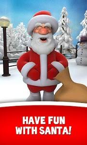 Download Talking Santa 3.4 APK