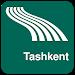 Download Tashkent Map offline 1.84 APK