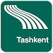 Download Tashkent Map offline 1.76 APK