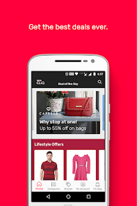 Download Tata CLiQ: Online Shopping App 8.0 APK