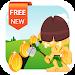 Download Temple Caveman Rush 1.1 APK