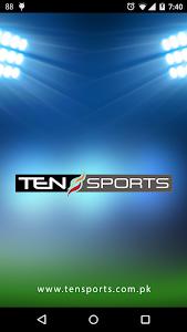 Download Tensports 1.12 APK