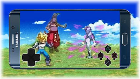 Download The Amazing Goku : Saiyan  1.0 APK