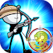 Download The Archers 3- Stickman Archer 1.7 APK