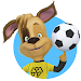 Download The Barkers. Playground — kids and family games 1.6.8 APK