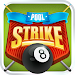Download Pool Strike Online 8 ball pool billiards with Chat 4.2 APK