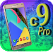 Download Theme-Launcher Galaxy C9 Pro 1.0 APK