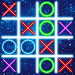 Tic Tac Toe Big - XO