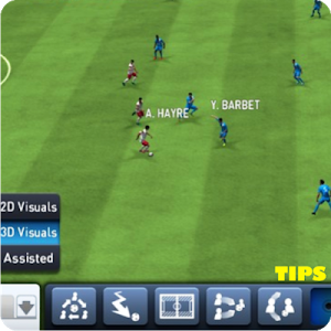 Download Tips PES Club Manager 1.0 APK