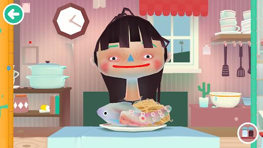 Download Toca Kitchen 2 1.2.3-play APK