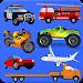 Download Vehicles Puzzles 1.3 APK
