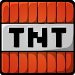 Too much TNT mod mcpe