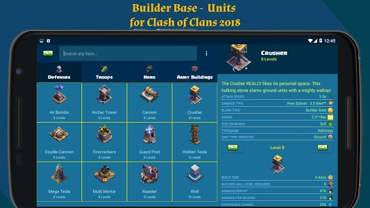 Download Toolkit of Clash of Clans 2018 1.6 APK