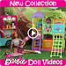 Download Top Barbie Doll Videos 1.0 APK