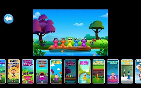 Download Kids Top Nursery Rhymes Videos - Offline Learning FiveLittle_v4.1 APK